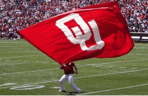 Oklahoma Football 2011