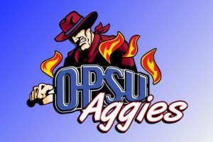 OPSU Aggies.