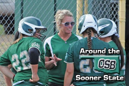 Oklahoma Sports Blog. Photo used courtesy of USAO.