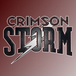 Oklahoma Sports Blog. SNU Crimson Storm Logo.