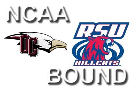 OC-RSU-NCAA