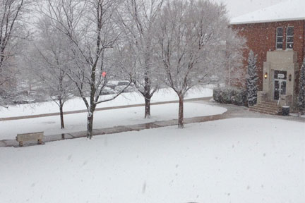 Photo by Allison Cox, courtesy Southwestern Oklahoma State University.