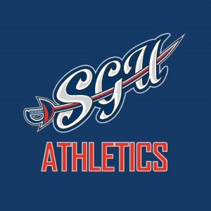 SGU New Athletic Logo A