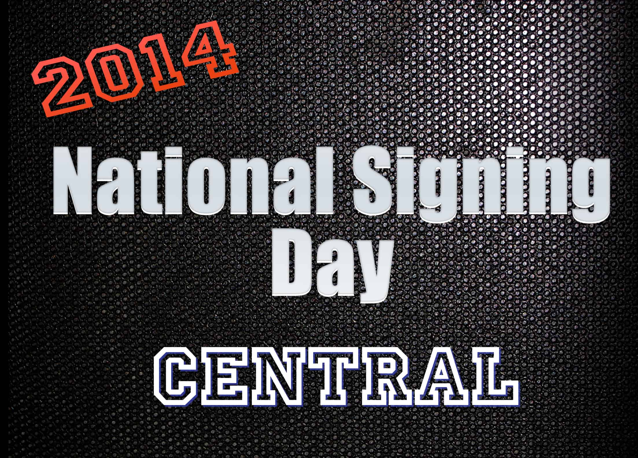 NSD 2014 Central