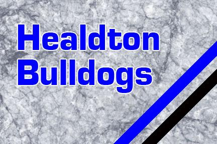Healdton Bulldogs