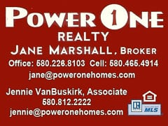 Power One Homes
