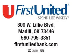 First United, Madill