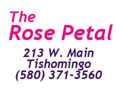 The Rose Petal, Tishomingo