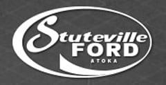 Stuteville Ford, Atoka