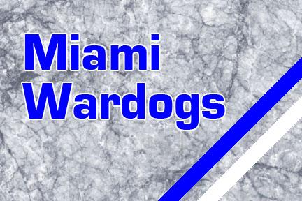 Miami Wardogs