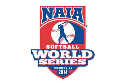 NAIA 2014 Softball World Series