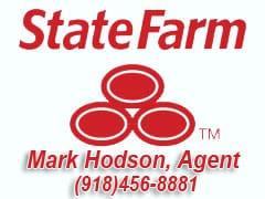 State Farm Agent Mark Hodson