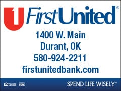 First United, Durant - Main