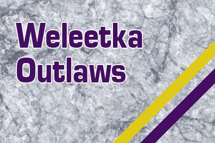 Weleetka Outlaws