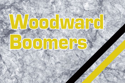 Woodward Boomers