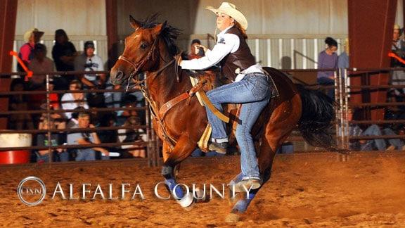 Cherokee Rodeo. Photo courtesy Dale Hirschman Photography.