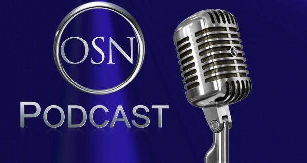 osn podcast blue