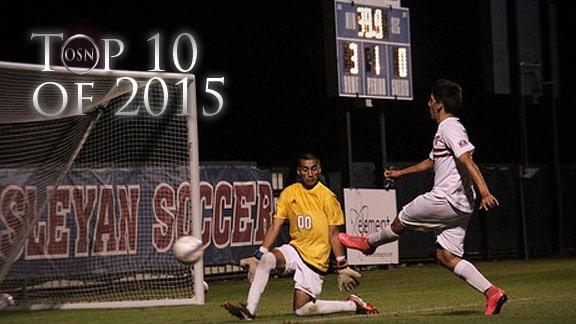 Photo courtesy OKWU Sports Info.