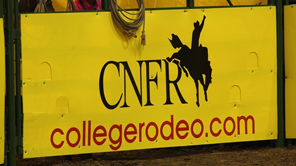 The 2016 CNFR will take place next week in Casper, Wyoming (Photo by Doug Self)