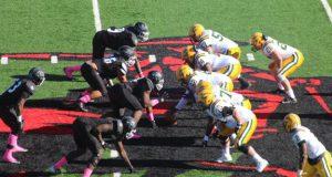Photo courtesy NWOSU Sports Info.