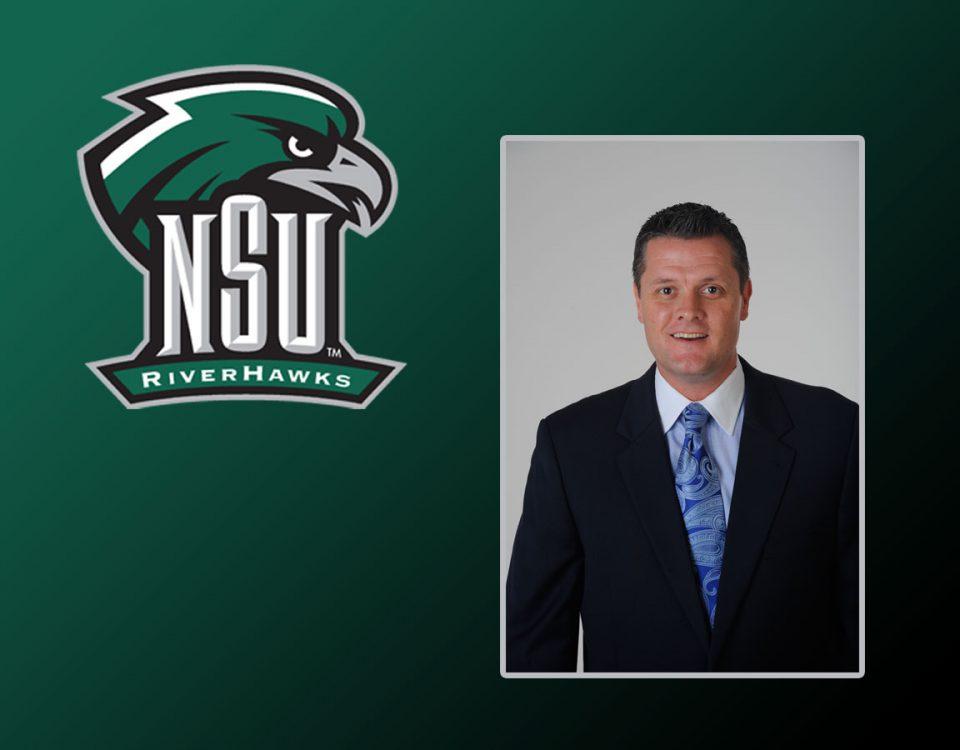 Photo courtesy NSU Sports Info.