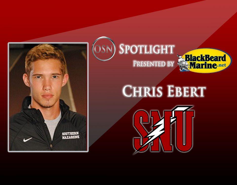 Photo courtesy SNU Sports Info.