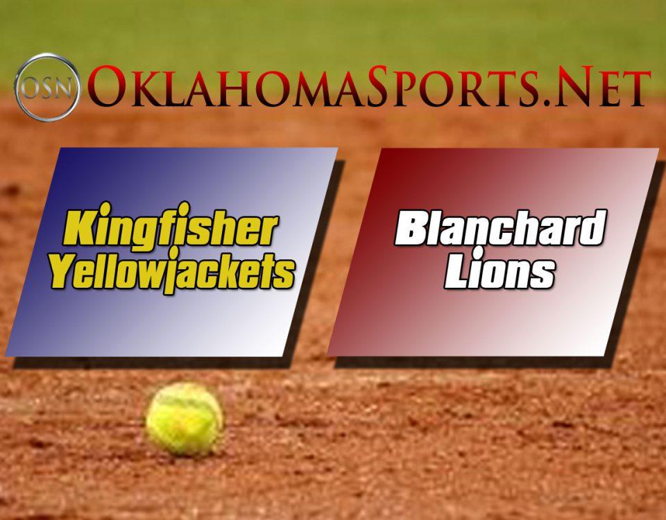 OSN-Kingfisher-Blanchard-Softball