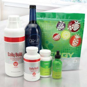 Tulsa Pure Health Products