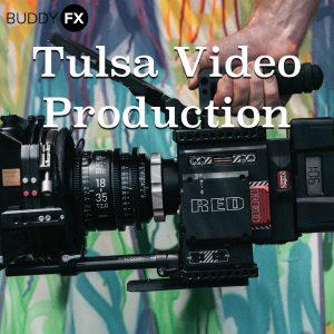 Tulsa Video Production   Buddy FX