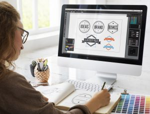 broken arrow print design and printing company