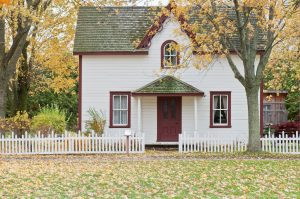 Broken Arrow Home Insurance